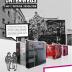 Ausstellungsplakat »Andreasstraße unterwegs - HAFT  DIKTATUR  REVOLUTION«